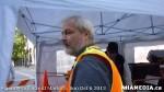 61 AHA MEDIA at Pigeon Park Street Market Sun Sept 29 2013 in VancouverDTES
