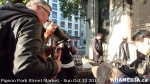 65 AHA MEDIA at Pigeon Park Street Market – Suct 13 2013 in VancouverDTES