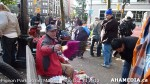 67 AHA MEDIA at Pigeon Park Street Market - Suct 13 2013 in Vancouver DTES