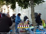 71 AHA MEDIA at Pigeon Park Street Market – Suct 13 2013 in VancouverDTES