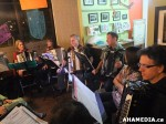 72 AHA MEDIA at ACCORDIONS IN THE 'HOOD for the Heart of the City Festival 2013 inVancouver