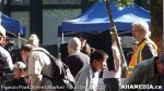75 AHA MEDIA at Pigeon Park Street Market Sun Sept 29 2013 in Vancouver DTES