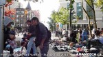 85 AHA MEDIA at Pigeon Park Street Market – Suct 13 2013 in VancouverDTES