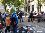 87 AHA MEDIA at Pigeon Park Street Market - Suct 13 2013 in Vancouver DTES