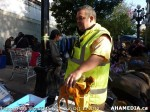 90 AHA MEDIA at Pigeon Park Street Market – Suct 13 2013 in VancouverDTES