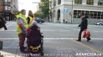 96 AHA MEDIA at Pigeon Park Street Market – Suct 13 2013 in VancouverDTES