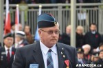 104 AHA MEDIA at Remembrance Day 2013 in Victory Square, Vancouver