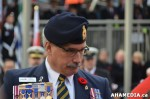 111 AHA MEDIA at Remembrance Day 2013 in Victory Square,Vancouver