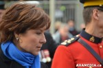 115 AHA MEDIA at Remembrance Day 2013 in Victory Square, Vancouver