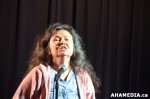 13 AHA MEDIA at CARNEGIE'S 1ST POETRY SLAM for Heart of the City Festival 2013 in Vancouver