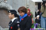 148 AHA MEDIA at Remembrance Day 2013 in Victory Square, Vancouver