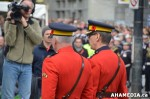 155 AHA MEDIA at Remembrance Day 2013 in Victory Square, Vancouver
