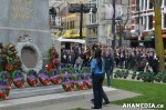 157 AHA MEDIA at Remembrance Day 2013 in Victory Square, Vancouver