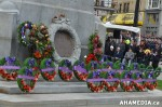 158 AHA MEDIA at Remembrance Day 2013 in Victory Square,Vancouver