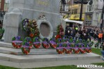159 AHA MEDIA at Remembrance Day 2013 in Victory Square,Vancouver