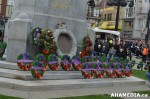 160 AHA MEDIA at Remembrance Day 2013 in Victory Square,Vancouver