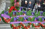 161 AHA MEDIA at Remembrance Day 2013 in Victory Square,Vancouver