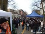 18 AHA MEDIA at Pigeon Park Street Market in Vancouver DTES Sunday Nov 24,2013