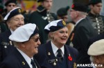 180 AHA MEDIA at Remembrance Day 2013 in Victory Square,Vancouver