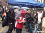 19 AHA MEDIA at Pigeon Park Street Market in Vancouver DTES Sunday Nov 24,2013