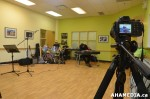 23 AHA MEDIA at  SLAM POETRY & MUSIC THERAPY for Heart of the City Festival 2013 in Vancouver