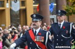 251 AHA MEDIA at Remembrance Day 2013 in Victory Square,Vancouver