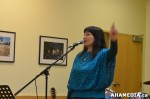27 AHA MEDIA at  SLAM POETRY & MUSIC THERAPY for Heart of the City Festival 2013 in Vancouver