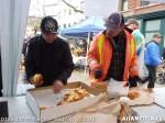 28 AHA MEDIA at Pigeon Park Street Market in Vancouver DTES Sunday Nov 24,2013