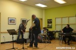 28 AHA MEDIA at  SLAM POETRY & MUSIC THERAPY for Heart of the City Festival 2013 in Vancouver