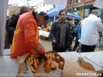 30 AHA MEDIA at Pigeon Park Street Market in Vancouver DTES Sunday Nov 24,2013