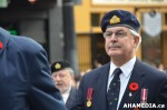 325 AHA MEDIA at Remembrance Day 2013 in Victory Square, Vancouver