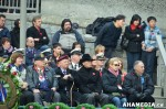33 AHA MEDIA at Remembrance Day 2013 in Victory Square,Vancouver