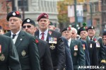 355 AHA MEDIA at Remembrance Day 2013 in Victory Square, Vancouver