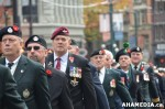 356 AHA MEDIA at Remembrance Day 2013 in Victory Square,Vancouver