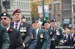 358 AHA MEDIA at Remembrance Day 2013 in Victory Square,Vancouver