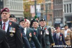 360 AHA MEDIA at Remembrance Day 2013 in Victory Square, Vancouver
