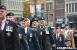 361 AHA MEDIA at Remembrance Day 2013 in Victory Square, Vancouver