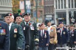 363 AHA MEDIA at Remembrance Day 2013 in Victory Square, Vancouver
