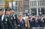 365 AHA MEDIA at Remembrance Day 2013 in Victory Square,Vancouver