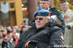 386 AHA MEDIA at Remembrance Day 2013 in Victory Square,Vancouver