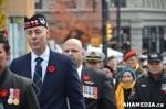392 AHA MEDIA at Remembrance Day 2013 in Victory Square,Vancouver