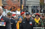 394 AHA MEDIA at Remembrance Day 2013 in Victory Square, Vancouver
