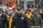 396 AHA MEDIA at Remembrance Day 2013 in Victory Square,Vancouver