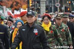 397 AHA MEDIA at Remembrance Day 2013 in Victory Square, Vancouver
