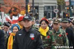 398 AHA MEDIA at Remembrance Day 2013 in Victory Square, Vancouver