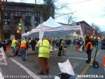 40 AHA MEDIA at Pigeon Park Street Market in Vancouver DTES Sunday Nov 24,2013