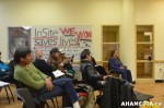 41 AHA MEDIA at  SLAM POETRY & MUSIC THERAPY for Heart of the City Festival 2013 in Vancouver