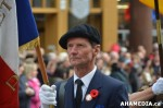 479 AHA MEDIA at Remembrance Day 2013 in Victory Square,Vancouver
