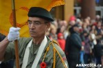 484 AHA MEDIA at Remembrance Day 2013 in Victory Square,Vancouver