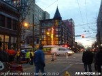 49 AHA MEDIA at Pigeon Park Street Market in Vancouver DTES Sunday Nov 24,2013